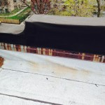 Project Highlight:  Parapet Wall and Roof Repair a Holistic Approach